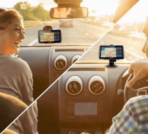 Avis GPS NickSea Auto Europe