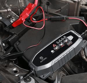 Avis chargeur de batterie intelligent Autoxel