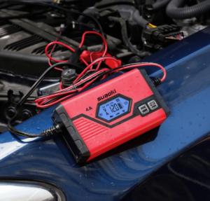 Test Chargeur de batterie suaoki