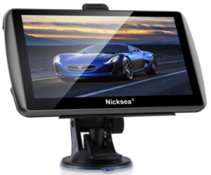 Test GPS NickSea Auto Europe