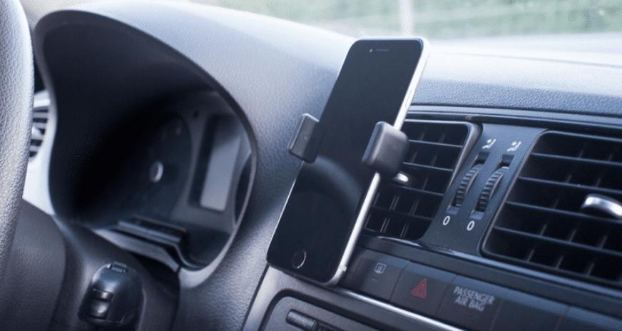 Test accessoire auto