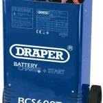 chargeur de batterie de garage