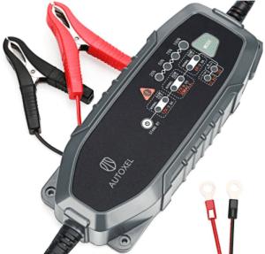 chargeur de batterie intelligent Autoxel