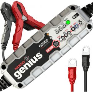 chargeur de batterie intelligent NOCO Genius G3500EU