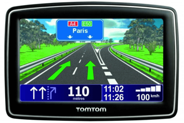EUROPE GRATUITEMENT CARTE TÉLÉCHARGER OCCIDENTALE TOMTOM