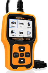 Balise de diagnostic Autophix OBD2