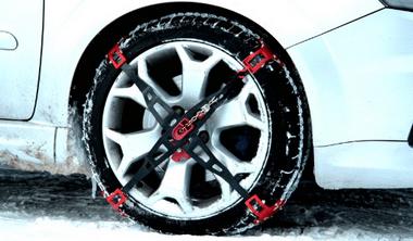 comparatif chaîne à neige