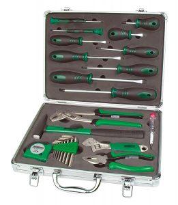 Caisse à outils Mannesmann M29024