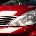 Polish et lustrage de voiture