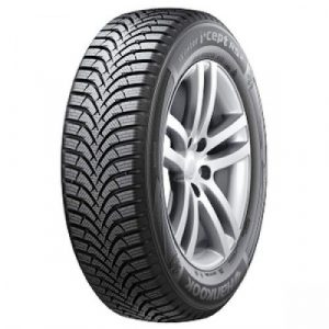 Pneus Hiver Hankook WINTER I'CEPT RS2