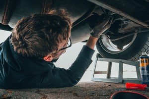 économiser entretien auto