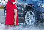 application detergent nettoyeur haute pression