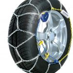 Chaînes à neige automatique Michelin
