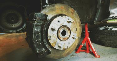 remplacement plaquettes de frein moins cher
