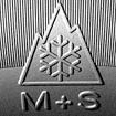 Marquage pneu neige M+S