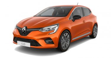 Renault clio de location