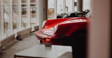 Acheter une Porsche en leasing