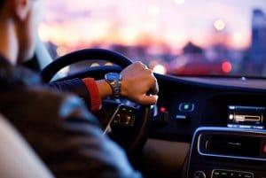 Test psychotechnique pour permis de conduire