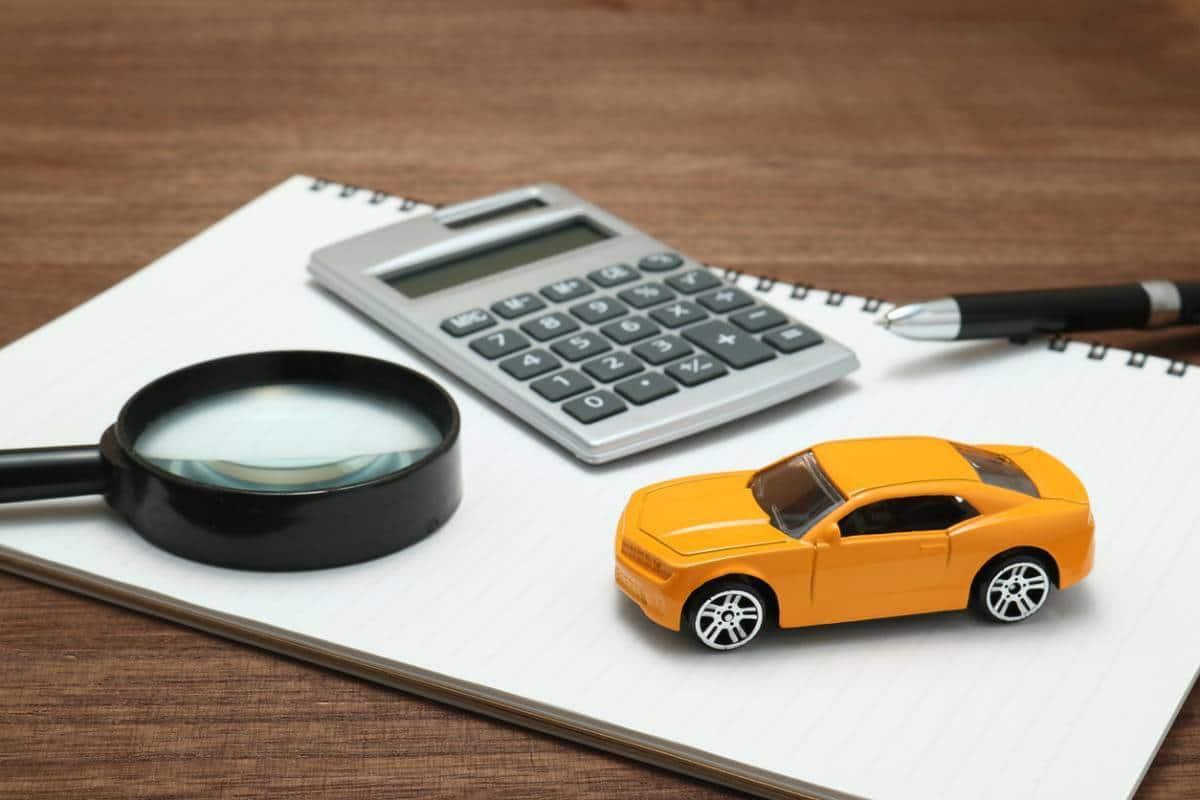 Comparateur assurances automobiles