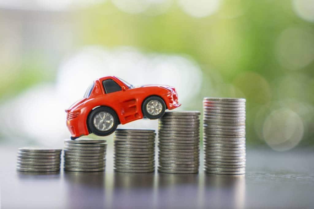 Comparer les assurances automobiles