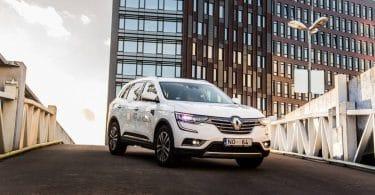 Renault Occasion 0 km
