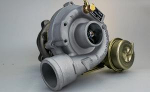 Tous les avantages de l'échange standard de turbo