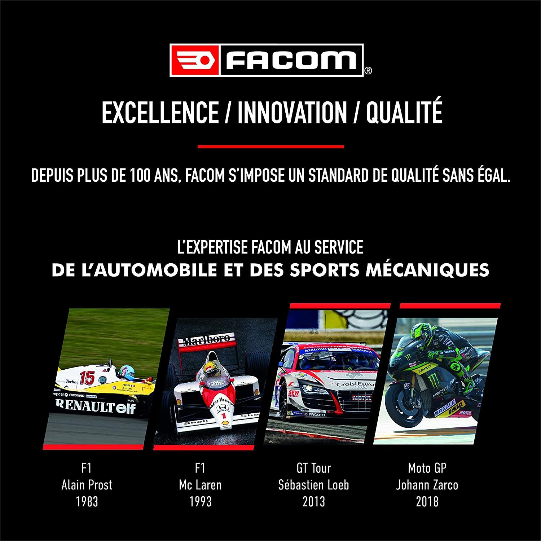 Facom 006170 Efface Micro-Rayures intégré