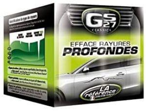 efface Rayures Profondes GS27 CA100122