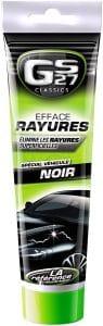 efface Rayures efface rayures GS27 CL150151